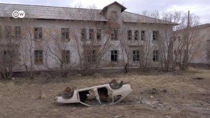 Вымирающая Воркута: спасут ли российские власти город-призрак? (16.07.2021)