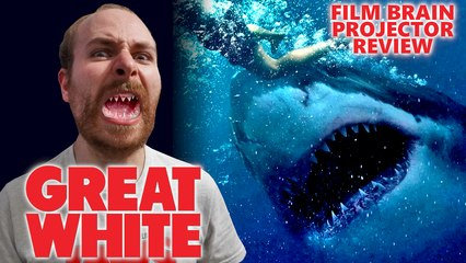 Great White (2021) (REVIEW) | Projector