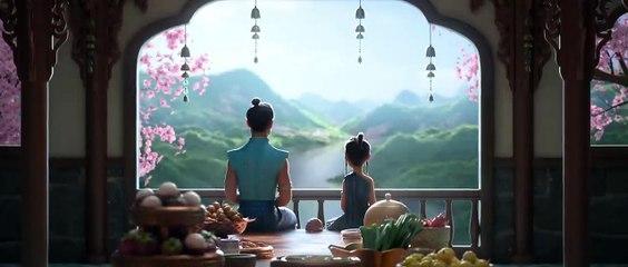 Raya and the Last Dragon _ International Trailer