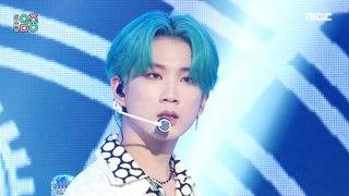 [HOT] BDC - MOONLIGHT, 비디씨 - 문라잇 Show Music core 20210717