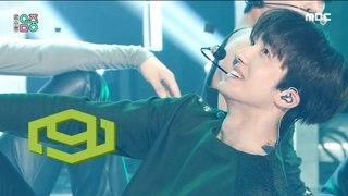 [HOT] SF9 - Tear Drop, 에스에프나인 - 티어 드롭 Show Music core 20210717
