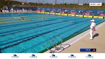 4ª Jornada-Sesión de mañana-VIII Campeonato de España ALEVÍN de natación - Tarragona (6)