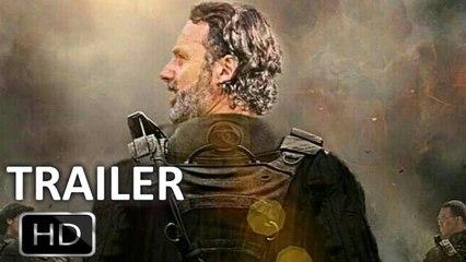 THE WALKING DEAD Season 11 - Trailer - Jeffrey Dean Morgan, Norman Reedus, Lauren Cohan