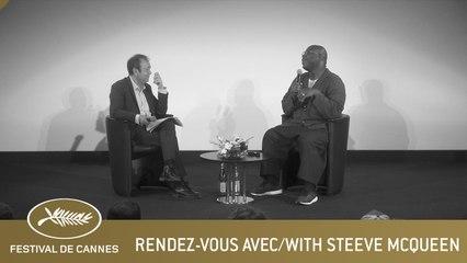 RENDEZ-VOUS AVEC STEVE MCQUEEN - CANNES 2021 - VF