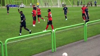 FC Zürich v  Neuchâtel Xamax FCS