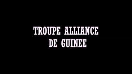 NDE GBE GUINERA PARTIE 7-8  NOUVEAU FILM GUINEEN