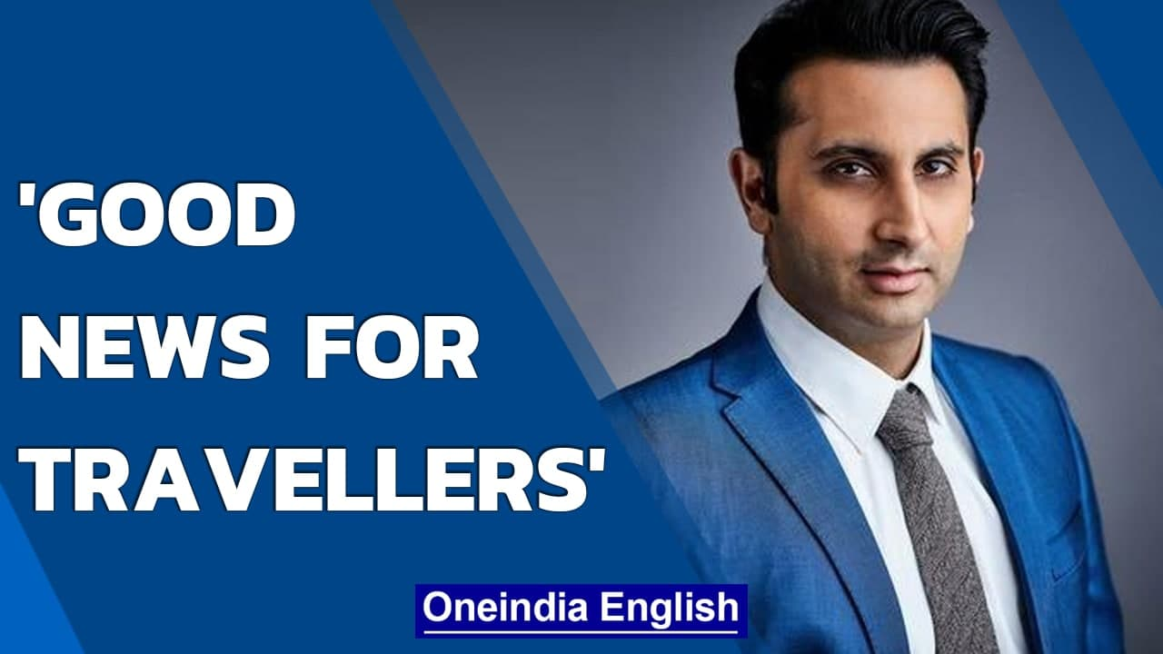 Covid-19: 16 European countries recognise Covishield  Adar Poonawalla hails good news  Oneindia News