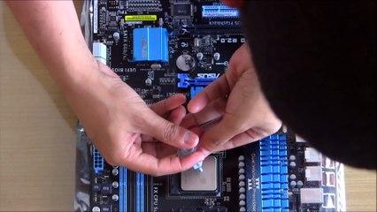 VGBR TECH TUTORIAL #2   APRENDA A MONTAR UM PC GAMER PASSO A PASSO