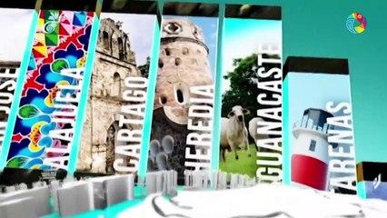 Costa Rica Noticias - Edición Domingo 18 de julio del 2021