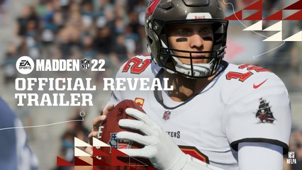 Madden 22 - Trailer d'annonce
