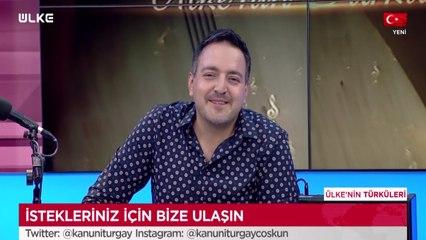 Ülke'nin Türküleri - Umut Sülünoğlu | 17 Temmuz 2021