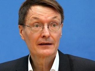 Scharfe Kritik am Katastrophenschutz: Lauterbach will Konsequenzen