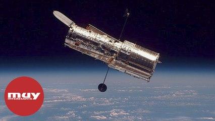 El telescopio espacial Hubble vuelve a estar en línea