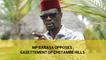 MP Barasa opposes gazettement of Chetambe Hills