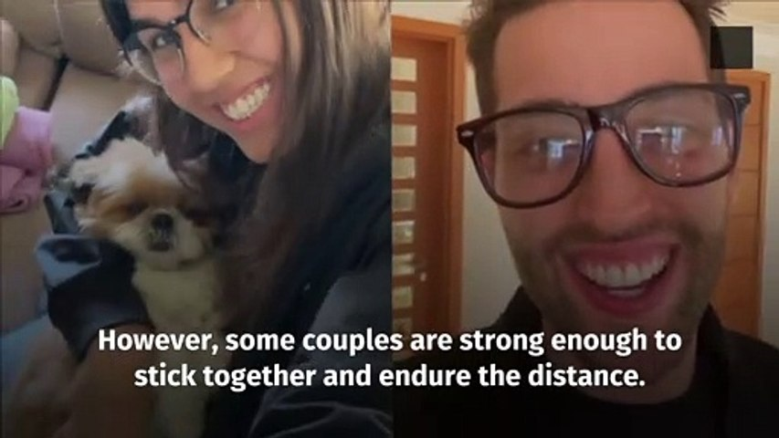 Which Are the Signs Your Long-Distance Relationship is Built to Last?
