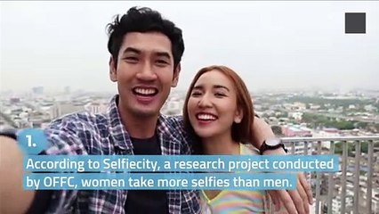 Fact About Selfies You Need to Know