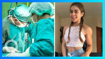 Influencer Meninggal Setelah Operasi di Klinik Tak Berlisensi untuk Kurangi Keringat - TomoNews