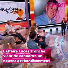 Disparition de Lucas Tronche : nouveau rebondissement 6 ans après