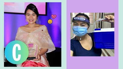 This Pinay Won Awards For Donating Her Breast Milk To Children In Need