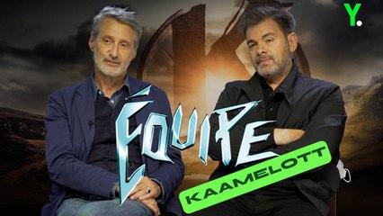 Kaamelott : Le casting balance sur leurs défauts (et qualités)