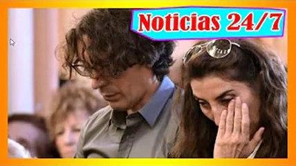 Paz Padilla homen@jeó a su esposo en el primer aniversario de su muerte