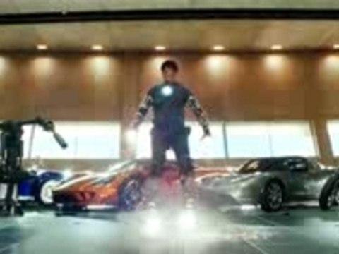 Iron Man - Trailer 2