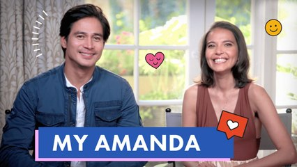 Piolo And Alessandra Answer Fan Questions About Love, Friendship, And The ~In-Between~
