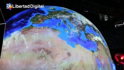 Abre sus puertas en Shanghái el mayor museo astronómico del mundo