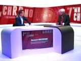 7 Minutes Chrono avec Bernard Soutrenon - 7 Mn Chrono - TL7, Télévision loire 7