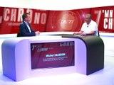 7 Minutes Chrono avec Michel Chardon - 7 Mn Chrono - TL7, Télévision loire 7