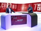 7 Minutes Chrono avec Régis Fanget - 7 Mn Chrono - TL7, Télévision loire 7