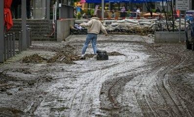 Al menos 120 muertos tras graves inundaciones en Europa Central