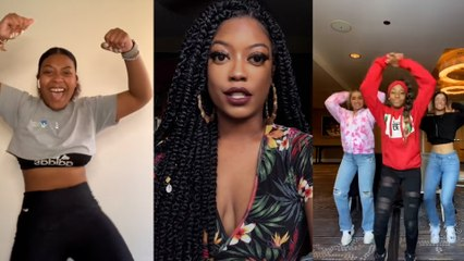 #BlackTikTokStrike, le mouvement de révolte des danseurs noirs