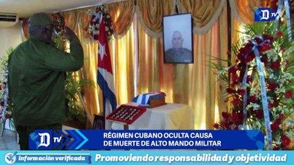 Convocan marcha de mujeres en Cuba en reclamo de familiares detenidos | El Diario en 90 segundos