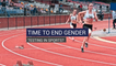 Time to End Gender Testing in Sports?