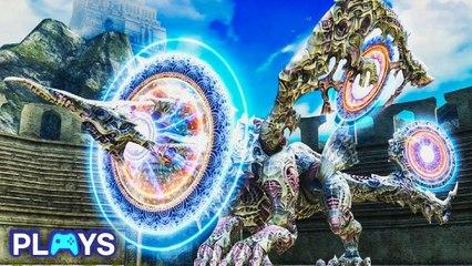 The 10 Hardest Final Fantasy Bosses Ever