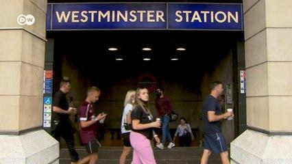 В Великобритании отменили коронавирусные ограничения (19.07.2021)