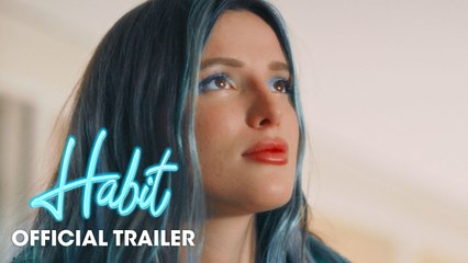 Habit Trailer  08/20/2021 with Aarón Díaz Mexican actor