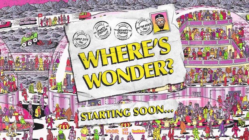 Dim Mak Presents: Where's Wonder - 7-15-21