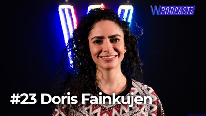 Doris Fainkujen | WANZ Talks