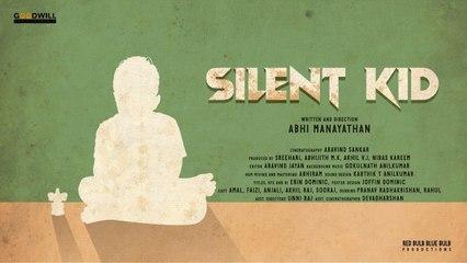 Silent Kid Malayalam Short Film | Abhi Manayathan | Amal | Faizi  | Anjali