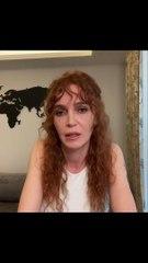 Boşandığı erkek tarafından tehdit edilen Gülden Arslan: Geri adım atmayacağım