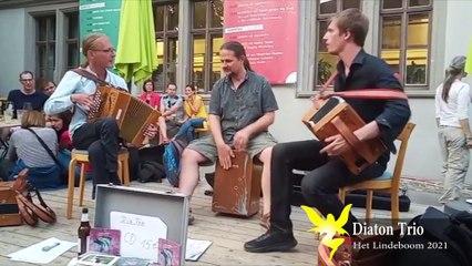 Sorties : La 19e édition du festival de musiques traditionnelles «het lindeboom» - 20 Juillet 2021