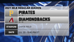 Pirates @ Diamondbacks Game Preview for JUL 20 -  9:40 PM ET
