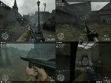 Call of Duty 2 (COD2) PC Split Screen