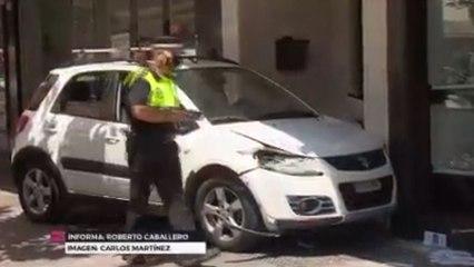 Espagne : une voiture fonce sur des personnes en terrasse à Marbella