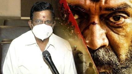Producer Kalaipuli S Dhanu About Narappa Movie | Filmibeat Telugu