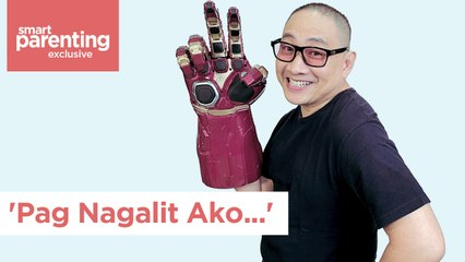 What Kind Of A Dad Is Bitoy? 'Bigay Todo Na Kung Anong Trip Nila'   Smart Parenting