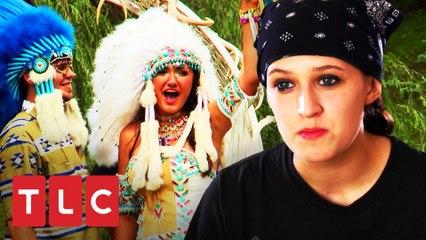 Os casamentos ciganos mais inusitados | Meu Grande Casamento Cigano | TLC Brasil