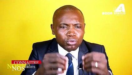 RDC: Que dit la loi sur le versement de la dot?